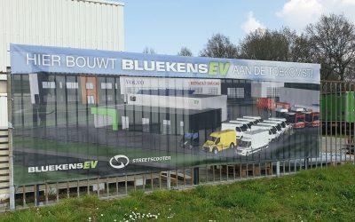 Project Bluekens Volvo Breda